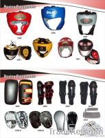 Boxing Equipment & Accessories