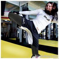 MMA Shorts , MMA Exercises