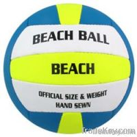 Old Match Volleyball
