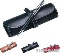ball pen, leather pen, roller pen, gift pen
