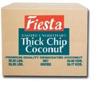 Premium Coconut Products