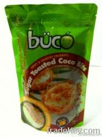 B�C� Toasted Sweetened Coconut