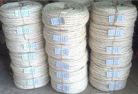 bleached sisal rope 6mm