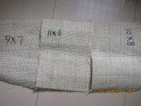 sisal polishing fabric(sisal cloth)
