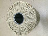 8ply braided sisal polishing rope
