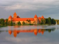 Tours in Lithuania, Latvia and Estonia, City Guide Services