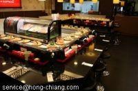 Sushi conveyor belt