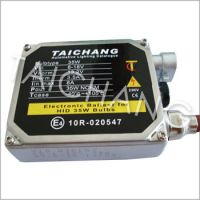 High Performance HID Ballasts
