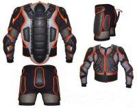 Sports Safety Jacket