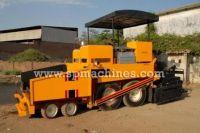 Asphalt Paver � Asphalt Road Paver Finisher Manufacturers