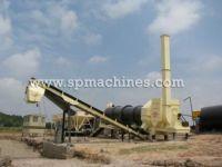 Asphalt Drum Mix Plant - Asphalt Drum Mix Plant Manufacturers
