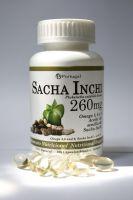 Sacha Inchi 260mg