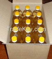 Vegetable Oils & Used Cooking Oils