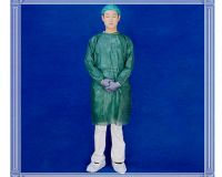 Surgical Gown - Doctor Clothing