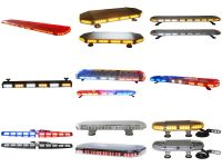 led light, emergency light, warning light, lightbar