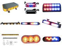 dash light, flash light, led light, warning light,