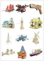 wooden cars, wooden guys, wooden chair, wooden toys, wooden puzzles