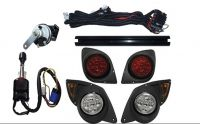 LIGHT KING LED GOLF CAR LIGHT KITS