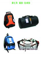 Back Packs, Bags
