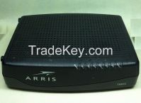 Arris TM822G/CT Touchstone DOCSIS 3.0 Telephony Modem with 2 Voip Port