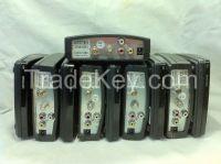 DCT700 US Digital Cable TV Receiver Converter Box