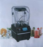 LN-998 1600W BLDC Low Noise Smoothies Machine Blender 1.1L Color Touchscreen