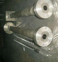 Single screw  barrel