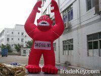 Inflatable Animals & Cartoon