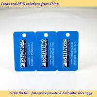 ST-16006 | All In Combo Cards (3-Operation Card, Key Card, Preprinted Plastic Card, Blank PVC Card, Proximity Card, RFID Card)