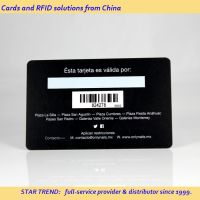 ST-16004 | All In Magnetic Strip Cards (Pre-Printed Plastic Card, Blank PVC Card, Proximity Card, RFID Card)