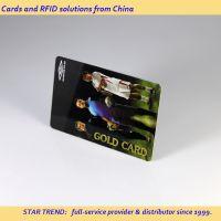ST-16003 | Printed Plastic Membership Cards