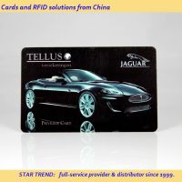ST-16009 | Glossy Matte Smart Cards