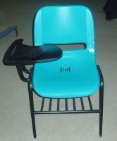 Sell school chair writing worktop