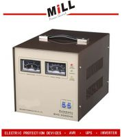 Servo Type Voltage Stabilizers