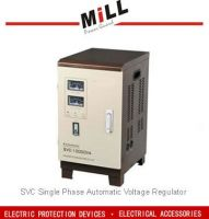 Automatic Voltage Regulators