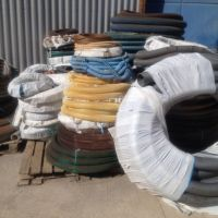 soft pvc for recycle