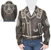 western men jacket