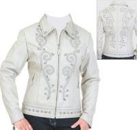 ladies western jacket