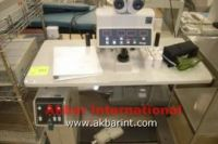 Alcon 2500LE Q-Switch Yag Laser