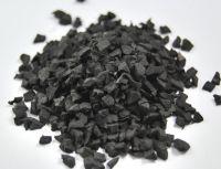 1-4mm recycled SBR rubber granule
