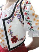National moldavian vest