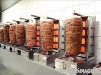 Shawarma  Machines TURKEY .