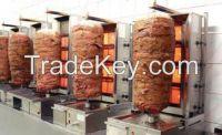Opening Doner Kebab fast  food shop