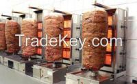 Turkish Kebab Making Machine