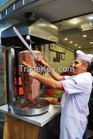 Shawarma  Machines TURKEY .