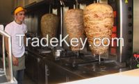 Opening Doner Kebab fast  food shop