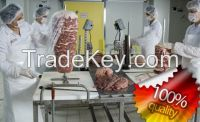 KEBAB MEAT PRODUCTION MACHINES-lines TURKEY.