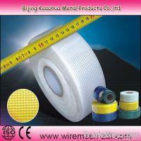 Fiberglass mesh Tape Self adhesive