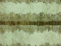 Foil Printed Velvet