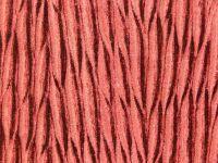 Pleated Velvet Fabric